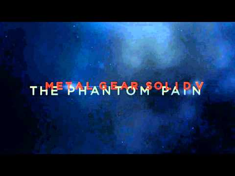 "Metal Gear Solid V: The Phantom Pain - Trailer Soundtrack (Garbage - ""Not Your Kind of People"") [HQ]"