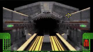 Loadstar ~ The Legend of Tully Bodine • Sega CD Gameplay