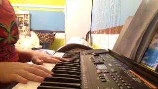 Урок 1 Игра на синтезаторе