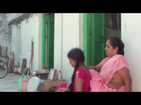 Girl child education in india, Comparin a city and village setting and values taught by literacy