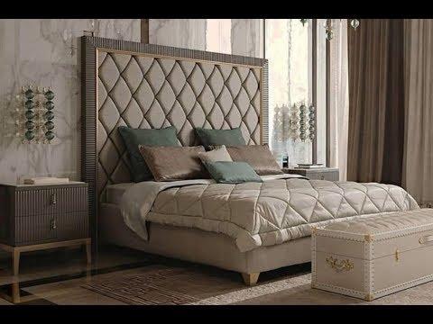 Elegant Royal Bedroom Decor Ideas