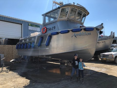 F/V Ambition Bristol Bay  2018
