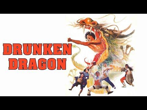 Wu Tang Collection - Drunken Dragon aka Exciting Dragon