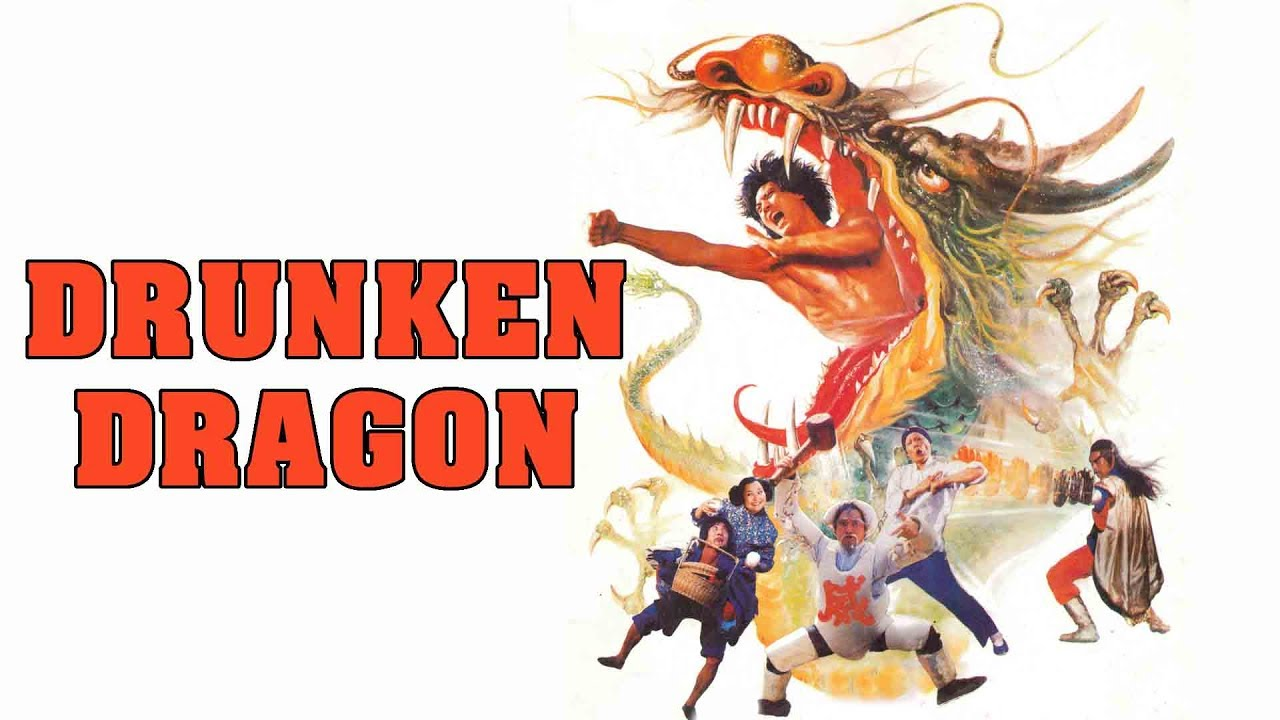 Drunken Dragon MГјnchen
