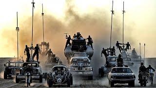 Безумный макс: Дорога ярости - смотреть онлайн русский трейлер