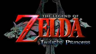 Zelda: Twilight Princess Soundtrack- Malo Mart