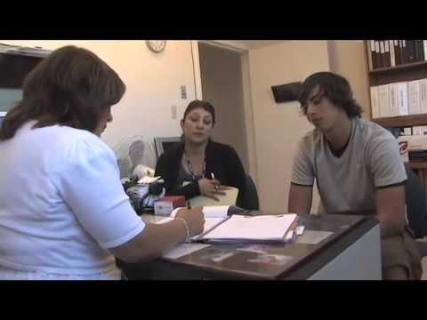 MAOF: 2009 Organizational Video