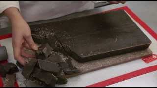 Chocolate Couverture