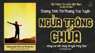 HTTL TÂN MINH - Chương Trình Thờ Phượng Chúa - 27/06/2021