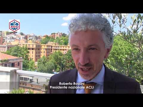 """img Intervista a Roberto Rossini - """"Lo stato delle cose"""" 20 Giugno 2018"""