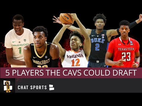 Dan Rivers - Cavs Own Two First-Round Picks