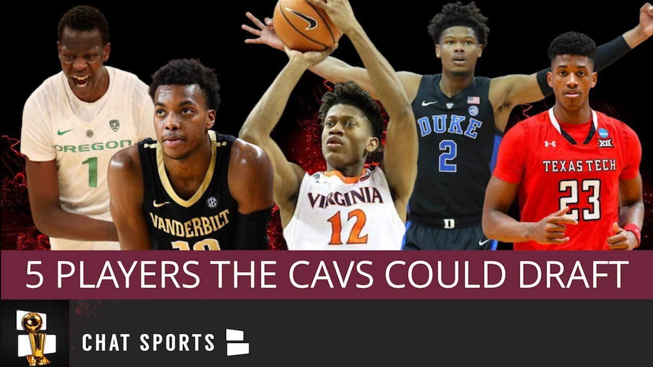 2019 NBA Draft Rumors: Suns Target De'Andre Hunter, Jarrett Culver, Cam Reddish