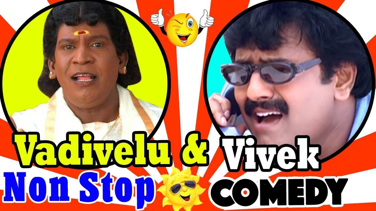 Download Vadivelu Comedy Scenes   Vivek Comedy Scenes   Vivek Comedy Collection   Non Stop Vadivelu Comedy