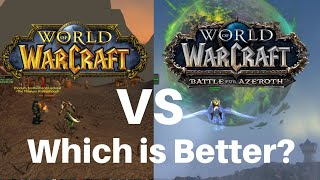 Is Vanilla Classic WoW The Best Version Of Warcraft? 150 Hours Into Vanilla WoW Server
