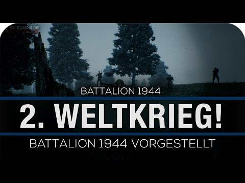 2. WELTKRIEGS-SHOOTER ! - Battalion 1944 thumbnail