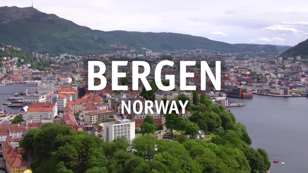 Thumbnail: This is Bergen -  Gateway to the Fjords of Norway