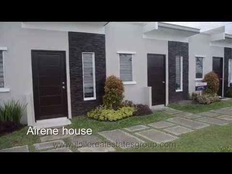 Airene House Lumina homes Iloilo 2280php monthly