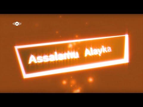 Maher Zain - Assalamu Alayka (English Version)