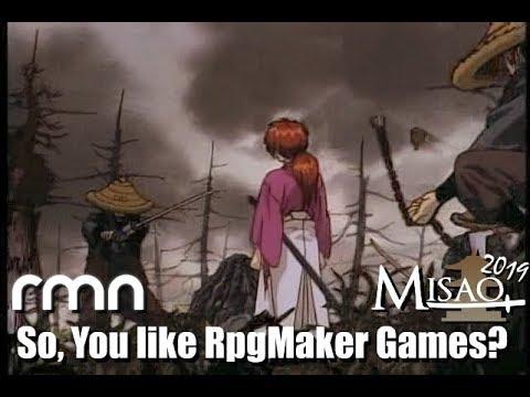 """""""So, You Like RpgMaker Games?"""""""