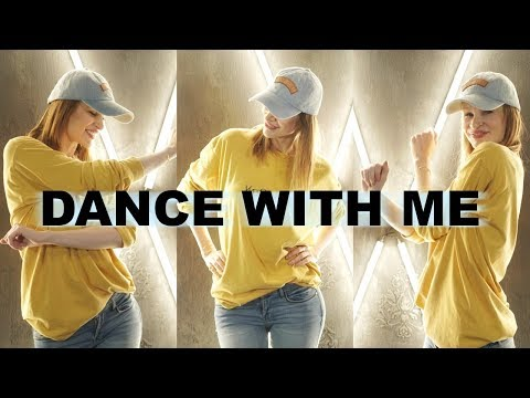 Learn How To Dance In The Club – Over 60 Moves For The Club – Follow Along 2