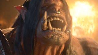 WoW: Warlords of Draenor — Русский CGI трейлер! (HD 1080p) Gamescom 2014