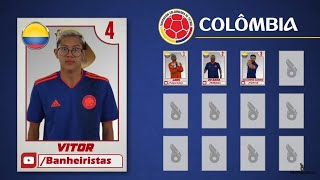 Baixar MELHORES MOMENTOS DO QUARTO JOGO DA SUPERCOPA DESIMPEDIDOS| ARGENTINA 1 X 3 COLÔMBIA