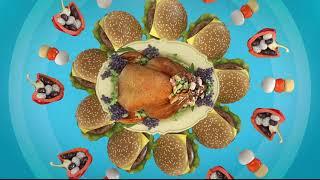 كرات اللحم و المكرونة - طبق الكفتة بالبيض - لولي بوبس  | بالصحة والراحة (حلقة كاملة)