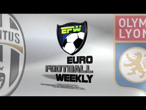 Juventus vs Lyon 10.04.14 | Europa League Match Preview 2014