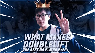 What makes Doublelift the BEST NA player EVER?!