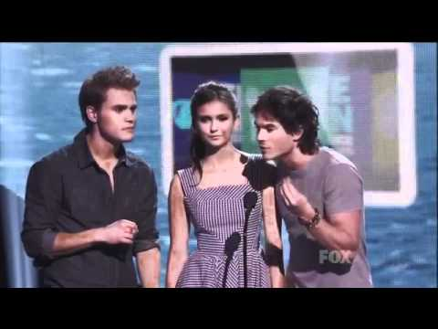 Teen Choice Awards 2011 Part 1/10