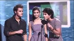 Teen Choice Awards 2011 Part 1/10