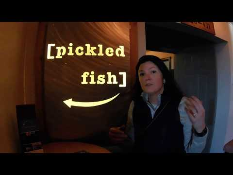 Long Beach WA Activities  |   Pickled Fish
