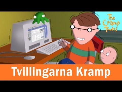 Tvillingarna Kramp - Svenska - Följer 44