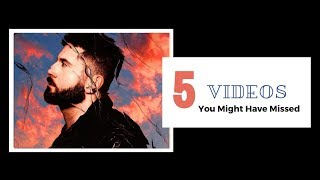 5 s You Might Have Missed | June 17th