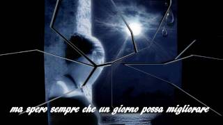 3doorsdown - here without you (traduzione in italiano)