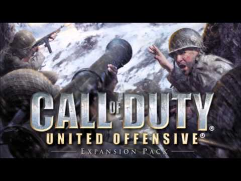 Call Of Duty: United Offensive Soundtrack