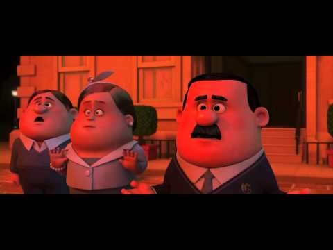 WRECK-IT RALPH - Trailer 3 - YouTubeWreck It Ralph Trailer 3