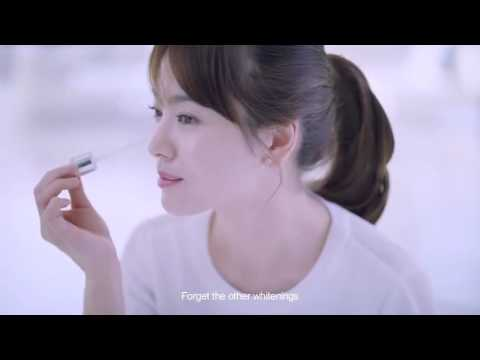LANEIGE White Plus Renew Original Essence ft Song Hye Kyo (Korea version)