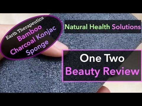 earth-therapeutics-konjac-body-sponge-w/-bamboo-charcoal---one-two-beauty-review
