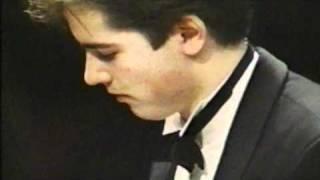 Gershwin Concerto in F 1st mvnt Peter Jablonski piano