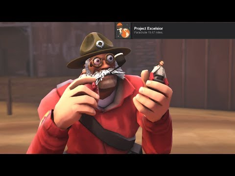 Impossible Achievements [TF2]