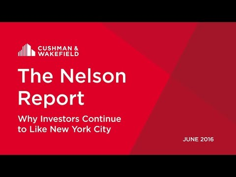 New York City Investment Opportunities with George Yerrall