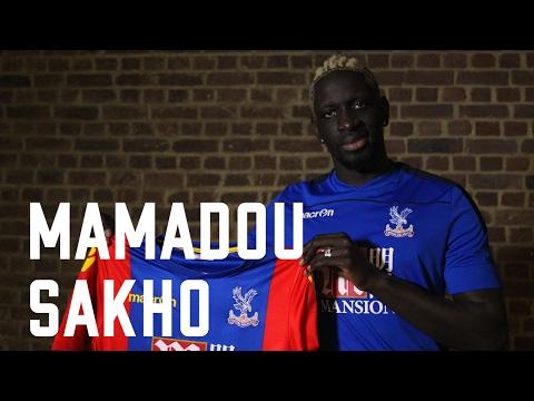 Mamadou Sakho | New Signing | Teaser