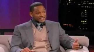 The Work Ethic Wisdom Of Will Smith