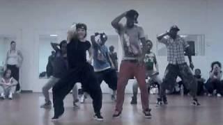 laure courtellemont camron one shot ragga jam dancehall