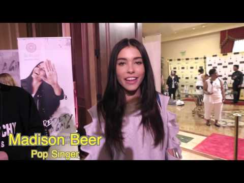 Celebrity Connected Interview with Madison Beer