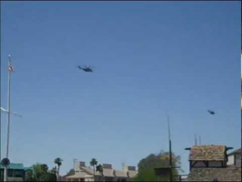 Breaking News : 35 Hostages Dead in Algerian Helicopter Attack