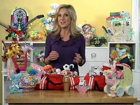 Design your own easter baskets diy easter ideas oriental trading design your own easter baskets diy easter ideas oriental trading youtube negle Images