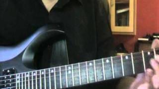 Yeh Hai Meri Kahani(Zinda OST) Guitar solo