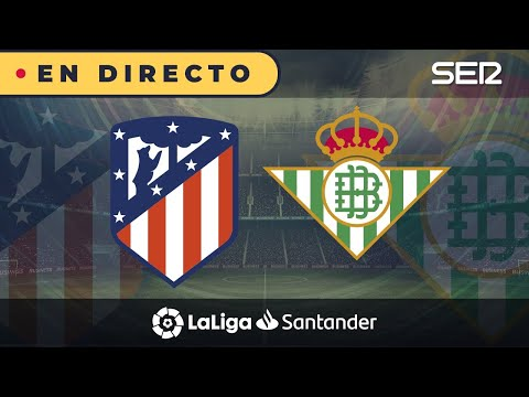 Atleti 1 - 0 Real Betis (La Liga en vivo) from YouTube · Duration:  2 hours 22 minutes 36 seconds